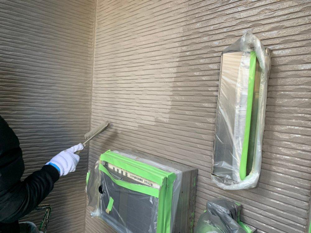 外壁塗装工事 写真