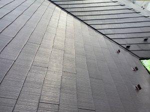 埼玉県 川越市 住宅 屋根塗装